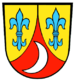 Coat of arms of Heimertingen