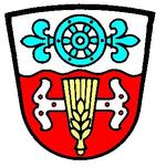 Wappen von Saaldorf-Surheim