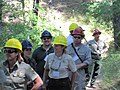 Washington Office Site Review - Rogue River-Siskiyou National Forest - DPLA - e127384818487301f42aafa3fbb695d5.JPG