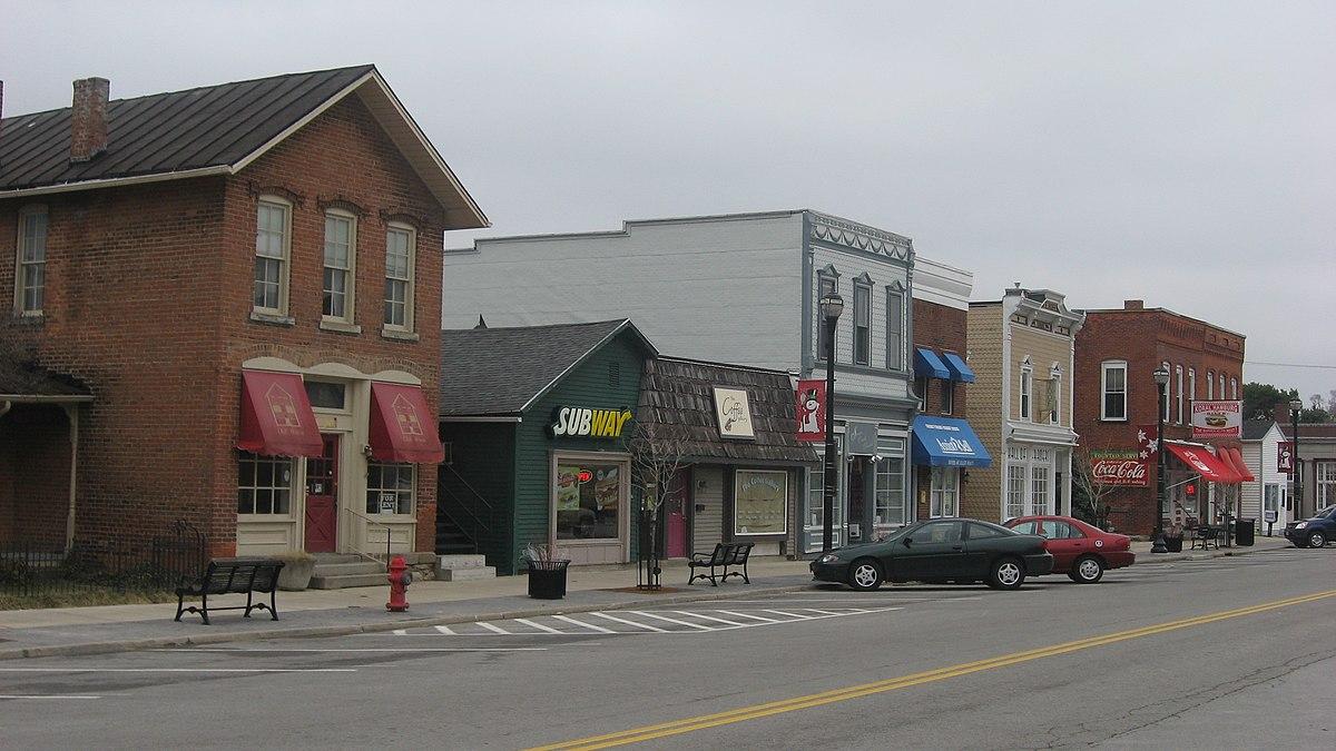 Ohio Commercial Building Code