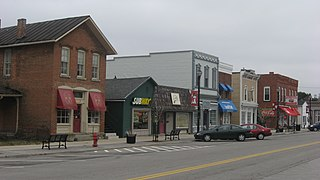 Waterville, Ohio City in Ohio, United States