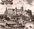 Wawel end 16th cent.jpg