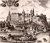 Wawel end 16th cent.jpg