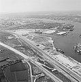 Wegenaanleg, havens, scheepvaart, Bestanddeelnr 251-3095.jpg