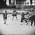 Wereldkampioenschappen ijshockey C-landen te Genève Nederland tegen Joegoslavi…, Bestanddeelnr 912-1818.jpg