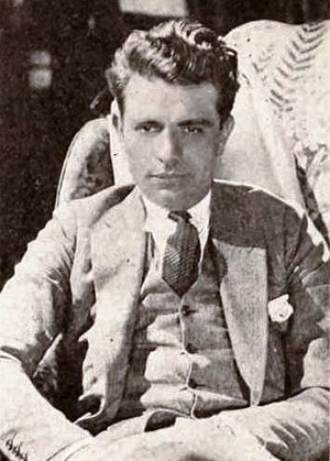 Wesley Ruggles - Image: Wesley Ruggles May 1920 EH