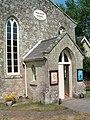 Wesleyan Chapel Godshill - geograph.org.uk - 928106.jpg