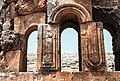 West Church, Me'ez (ماعز), Syria - Apse window - PHBZ024 2016 5473 - Dumbarton Oaks.jpg