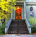 West Entrance to Deady Hall (38497040322).jpg