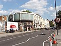 West Entrance to Earl's Court Station - geograph.org.uk - 35187.jpg