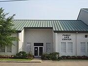 West Erwin Church of Christ Family Center, Tyler, TX IMG 0505
