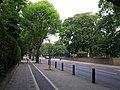 West Hill, Wandsworth - geograph.org.uk - 1453192.jpg