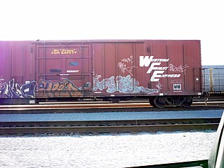 Western Fruit Express