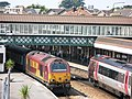 Weston-super-Mare - DBS 67016 and CrossCountry 220022.jpg