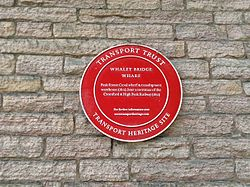Photo of Red plaque № 9472