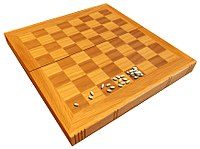 Wheat and chessboard problem.jpg