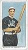 Wheeler, Los Angeles Team, baseball card portrait LCCN2007685569.jpg