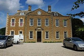Whichford - Whichford House