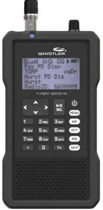 Radio scanner - Whistler TRX-1 Digital Police Scanner Radio