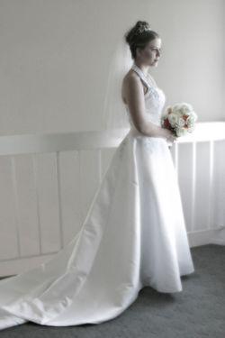 c138a7d534c Νυφικό φόρεμα - Βικιπαίδεια