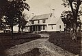 White House, formerly residence of Mrs. Custis Washington, now the residence of Col. Lee, 17th May, 1862 LCCN2014646904 (cropped).jpg