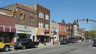 Whiting, Indiana City in Indiana, United States