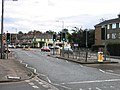 Whitley shops - Shinfield Road - geograph.org.uk - 38369.jpg