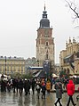 Wieża Ratuszowa w Krakowie 01.jpg