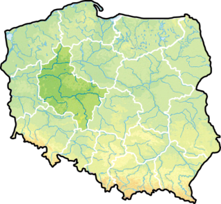 Greater Poland Voivodeship Voivodeship in west-central Poland