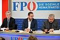 Wien - Veröffentlichung des Historikerberichtes der FPÖ.JPG