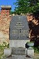 Wiener Zentralfriedhof - evangelische Abteilung - Albert Wiedmann.jpg
