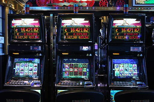 online casino bewertung novo automaten
