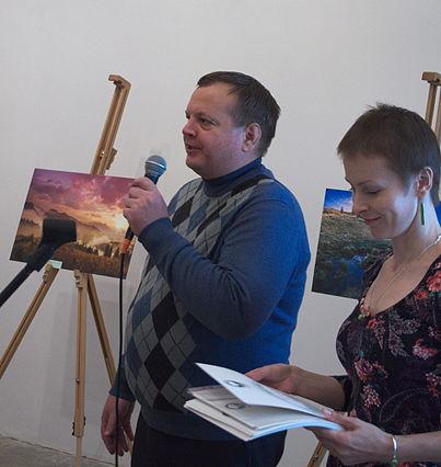 Слово від члена журі конкурсу Георгія Чернілевського