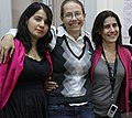 Wiki WomenCamp friday and WikiGenero 028 (cropped).JPG