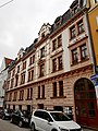 Wiki loves Monuments 2018 Hotel Kronprinz Mchn 05.jpg