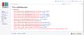 Wikidata error message.PNG