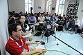 Wikimania 2011 - 3rd day (53).JPG