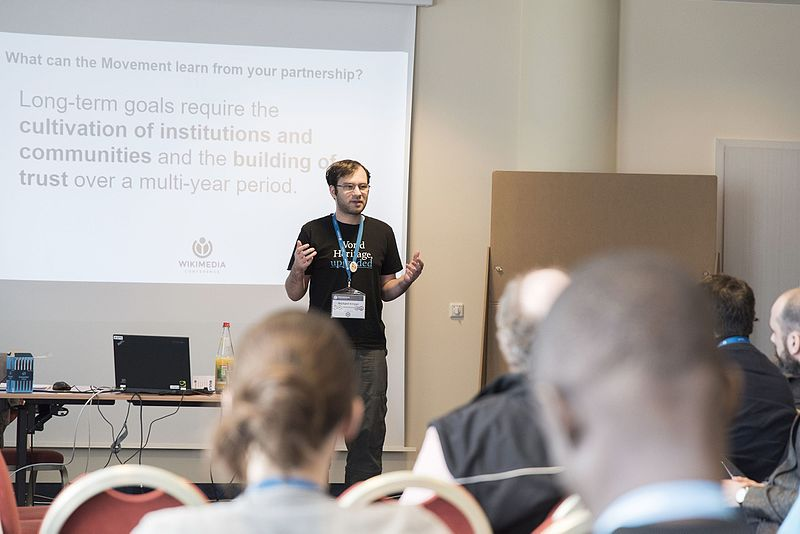 File:Wikimedia Conference 2017 by René Zieger – 586.jpg