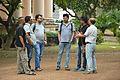 Wikimedia Meetup - St Johns Churchyard - Kolkata 2016-09-10 9493.JPG