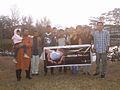 Wikipedia's 16th Birthday celebration in Sylhet (18).jpg