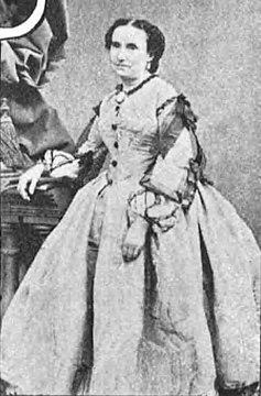 Wilhelmina Sablairolles - Tooneel-herinneringen (1900)