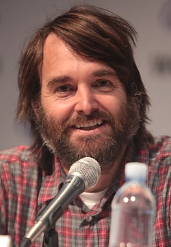 Will Forte i april 2015.