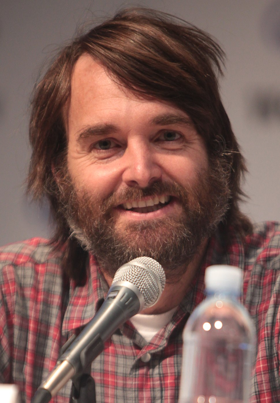 Will Forte April 2015