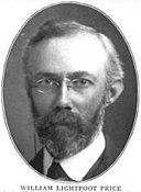 William Lightfoot Price: Age & Birthday