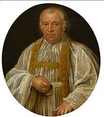 Priester Jean-Jacques De Brandt