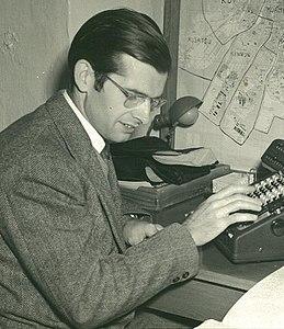 William Schull