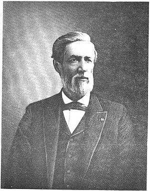 William E. Haynes