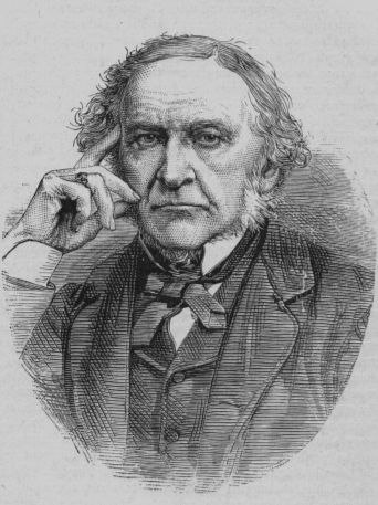 William Ewart Gladstone - Project Gutenberg eText 13103