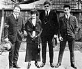 William Farnum, Helen & Babe Ruth, Sol M Wurtzel - Mar 1920 EH.jpg