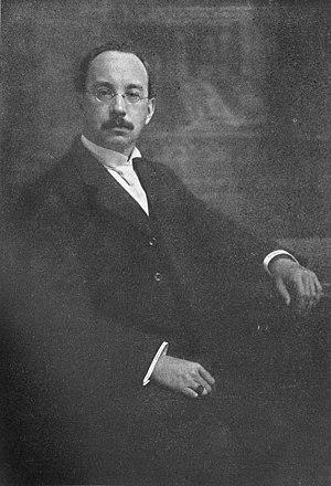 William George Jordan - Image: William George Jordan 1910